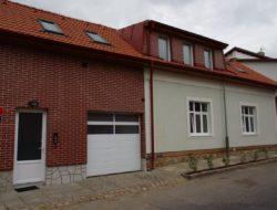 Rodinný dům Dubeč
