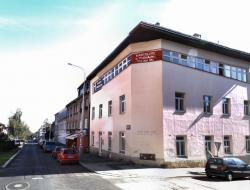 Kladenská – Praha 6